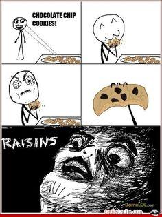 Cookies - Ragestache