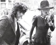 Keith & Anita