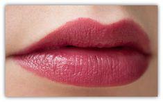 red wine, clarins lipstick