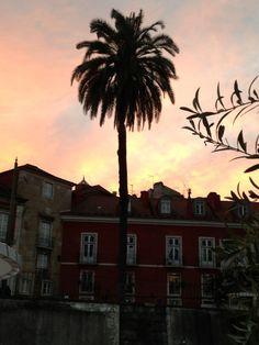 Christmas Eve 2012, Lisbon
