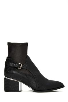 Tori Ankle Boot | Shop What's New at Nasty Gal