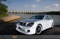 Mercedes C230K Sport
