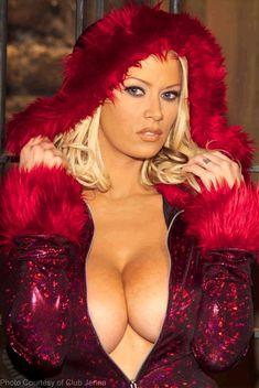 #pornstar Jenna Jameson