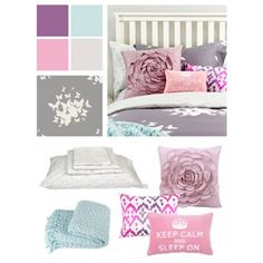 Teen Dream Collection - Collections - Bedding - Dorm + Apt