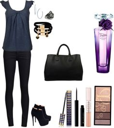 """Sin título #89"" by soffffff on Polyvore"