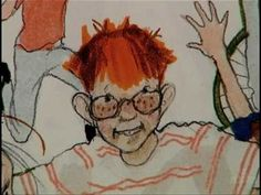 My Rotten Redheaded Older Brother by Patricia Polacco narrated by Melissa Gilbert