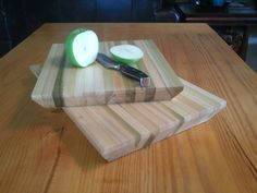 Cabinets to Cutting Boards