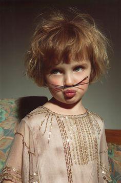 cat, bead dress, dresses, children, kid styles, kid trend, photography kids
