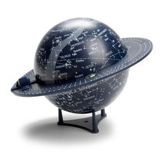 constellation globe.