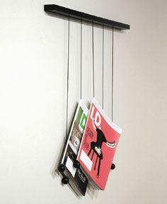 magazine rack!