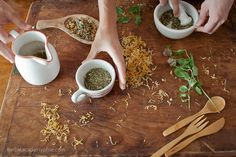 How Much Do You Know About Herbal Preparations? Test your knowledge!