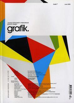 Grafik: Issue 129
