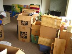Moving soon? How to