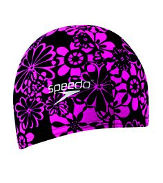 Speedo Lycra Swim Cap #swimoutlet