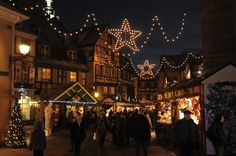 Colmar Christmas Markets in Alsace - France - Five Christmas Markets