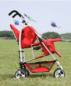 Coolest new baby gear of 2013: Kinderwagon Double Stroller