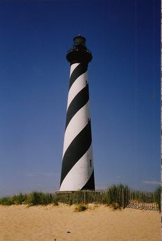 Cape Hatteras - Outer Banks, North Carolina