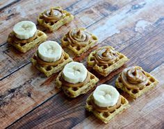 Snack ideas your kids will love!