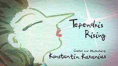TEPENDRIS RISING by Co.
