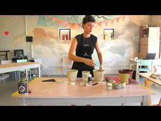 Dagbreek: Gereedskapskis - Paint & Decor DIY