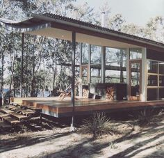 dream home design, decks, architectur, overhang, cabin idea, dream vacations, build, forest house, covered porches