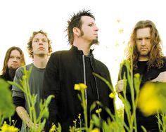Mudvayne rock band, music palat, musician, mudvayn, favorit band