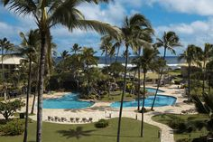Kauai Getaway beaches, beach resorts, pool, vacat, kauai beach, travel, place, hawaii, hotels