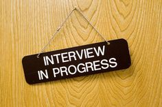 During your #job #interview, try to maintain eye-contact to project a confident personality: http://www.findemployment.com/interview-preparation/appropriate-body-language-in-an-interview