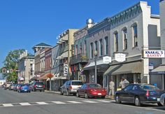Culpeper, one of the Top 14 Small Cities in Virginia by CitiesJournal.com