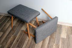 Footstools by Furniture Restoration