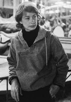 """""""The most regretful people on earth are those who felt the call to creative work, who felt their own creative power restive and uprising, and gave to it neither power nor time.""""  —Mary Oliver (poet)"""