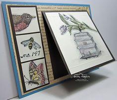 Faith in nature - lovely card