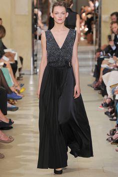 Bouchra Jarrar Fall 2012 Couture