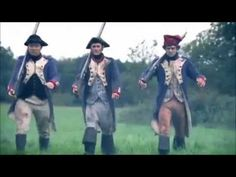 Horrible Histories The French Army