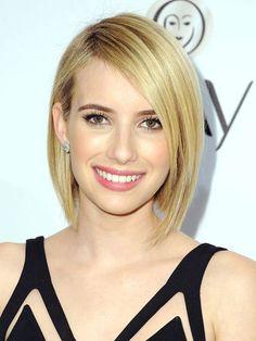 Best Summer Haircuts – Celebrity Hairstyles Summer 2014 - Good Housekeeping