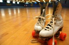 Classic Fun Center in Orem. Roller skating. Disco night is Saturday. Who's with me??