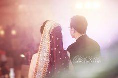 Dupatta border - Pakistani / Indian wedding