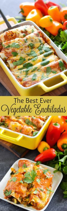 The Best Vegetable E