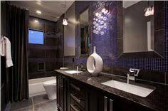 Contemporary (Modern, Retro) Bathroom by Chris Jovanelly