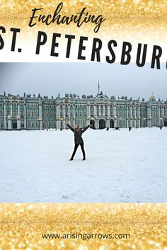 St. Petersburg Trave