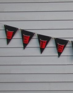Red Solo Cup Banner