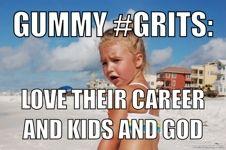 famili, south grit, meme
