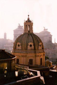 Roma , Italy