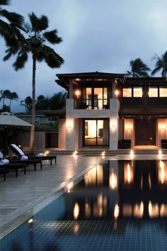 eyecndy: Alii O Kailua Beachfront Estate |...