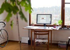 Window / study