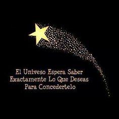 El universo y tú