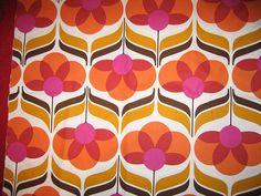 60s color theme