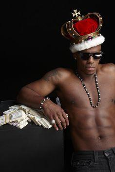 King Terrence