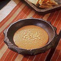 Salsa de Cacahuete con Chile de Árbol - Cocina Mexicana