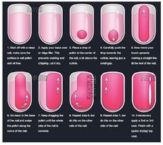 Nail Polish from work & print her a little booklet of cool ways to do it from Pinterest - Katie - Christmas